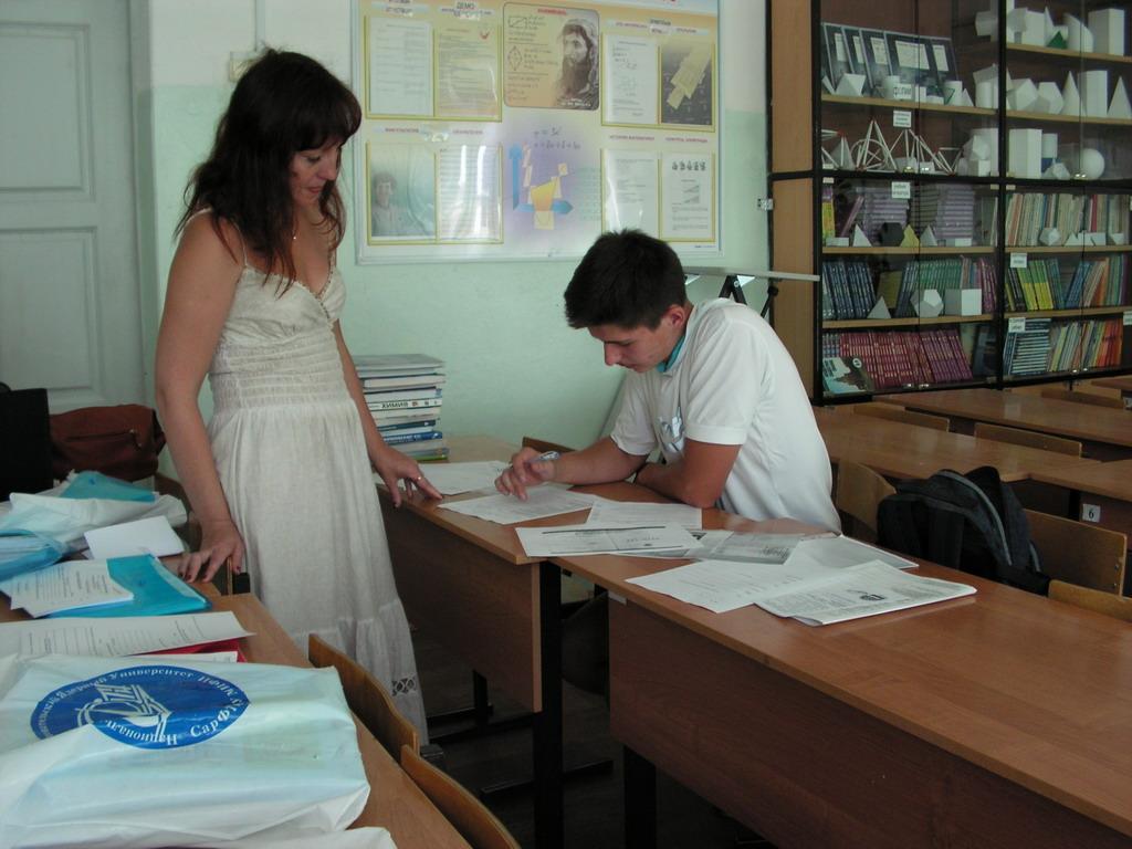 Выездные приемные  компании в г. Павлово
